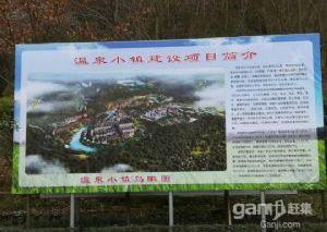 岚皋县龙爪子旅游度假区项目国有土地使用权及建筑物拍卖