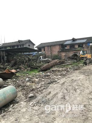 草坝中学旁临街空地出租交通便利-图(6)