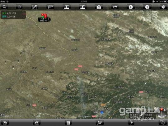通辽市有林地两块4000亩出租,林间可养殖种植-图(3)