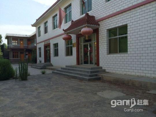 武威市高铁站商贸综合体建设用地使用权出让-图(1)