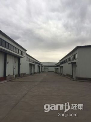 仓库出租货物托管-图(3)