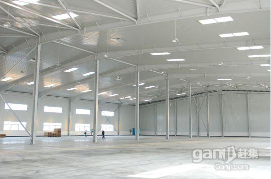 北海超大型标准仓库及大片空地出租-图(2)