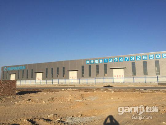 通用物流中心新建仓库出租、出售,可代管、自管-图(2)