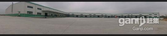 北海超大型标准仓库及大片空地出租-图(4)
