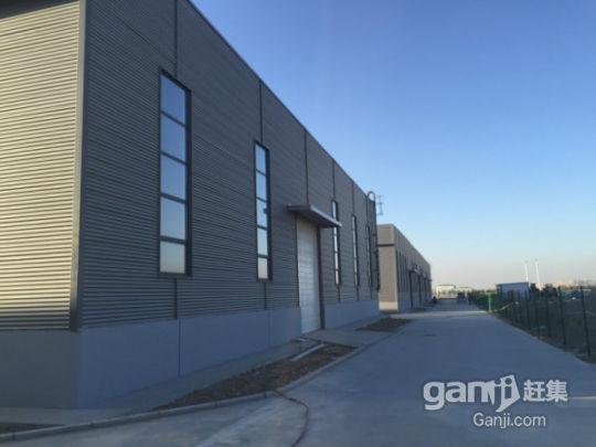 通用物流中心新建仓库出租、出售,可代管、自管-图(4)
