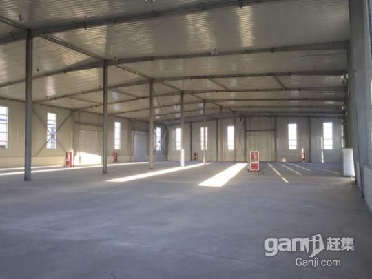 通用物流中心新建仓库出租、出售,可代管、自管-图(6)