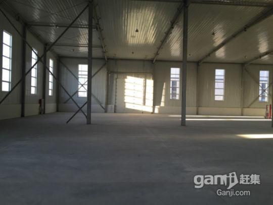 通用物流中心新建仓库出租、出售,可代管、自管-图(7)