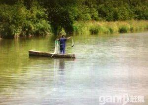 100亩鱼塘便宜转让