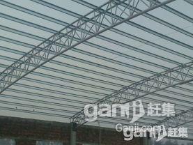 轻钢结构制作及免费维修-图(1)
