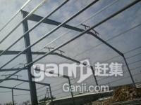 轻钢结构制作及免费维修-图(3)