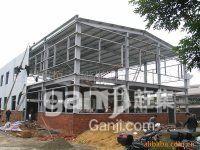 轻钢结构制作及免费维修-图(5)