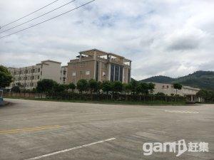 沐溪工业园 仓库 厂房 40000m2(招租物流,仓储)-图(1)