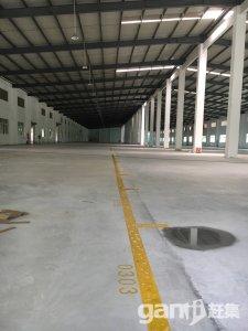 沐溪工业园 仓库 厂房 40000m2(招租物流,仓储)-图(3)