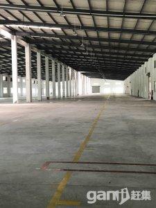 沐溪工业园 仓库 厂房 40000m2(招租物流,仓储)-图(4)