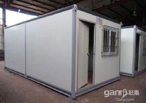 可吊运的组合房子,,集装箱房