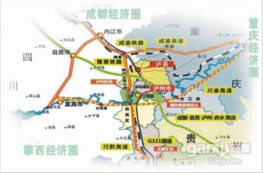 四川泸县项目标的-图(1)