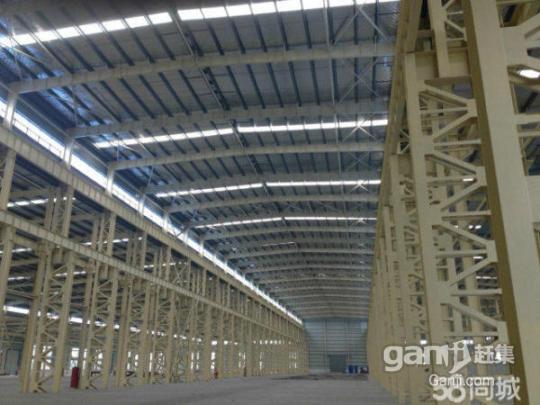 扬州广陵产业园全新高大厂房5000平方米出租-图(2)
