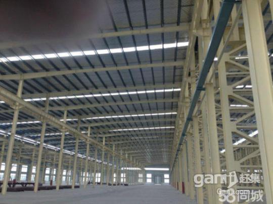 扬州广陵产业园全新高大厂房5000平方米出租-图(3)