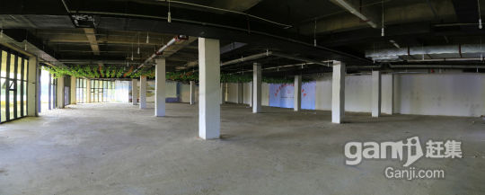 花博园内上下两层六千平覆土建筑及16亩游乐场土地-图(4)