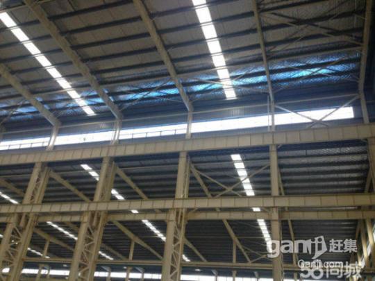 扬州广陵产业园全新高大厂房5000平方米出租-图(6)