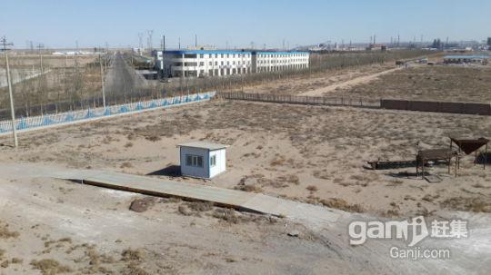 千里山工业园场地出租或转让-图(1)