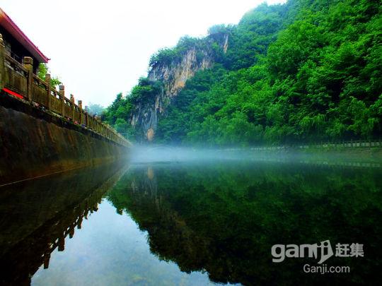 金丝峡5a风景区合作意向