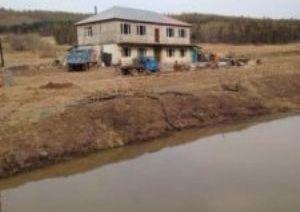 鱼池林地土地房屋出售