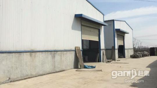 禹州古城镇小集村郑平公路东侧路边8亩独户厂房出租-图(3)