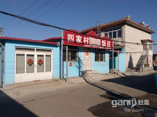 出租二高中辽财旁260平米门市厂房库房有三相电暖气等-图(1)