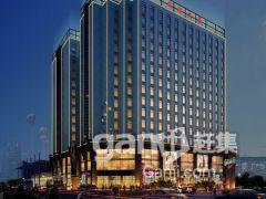 张家界星级酒店整体招租或出售-图(1)