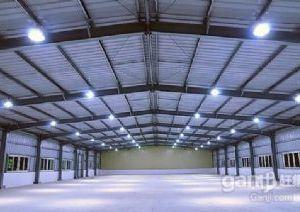 中加科技城二期钢构出售