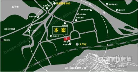 张家界星级酒店整体招租或出售-图(5)