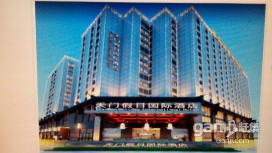 张家界星级酒店整体招租或出售-图(7)