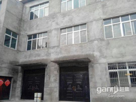 出售一栋框架式三层楼房(总面积1000平方米)-图(2)