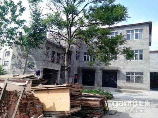 出售一栋框架式三层楼房(总面积1000平方米)-图(5)