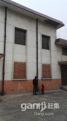 镇中心十字街临街厂房及地皮整体出售并附赠家属院住房一套-图(6)