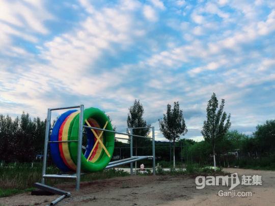 出售延吉市近郊大型户外山庄-图(2)