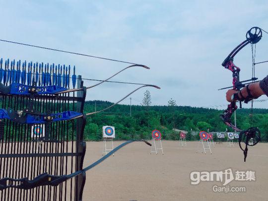 出售延吉市近郊大型户外山庄-图(4)