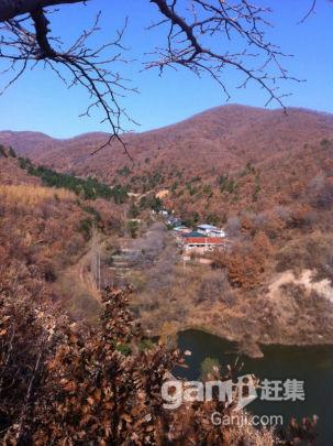 出售环境优美的山庄-图(2)