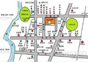 7月10日拍卖山西河曲县国有建设用地使用权