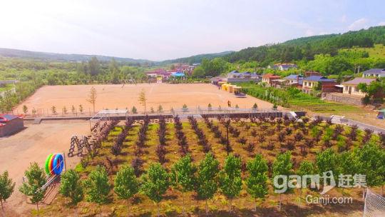 出售延吉市近郊大型户外山庄-图(7)