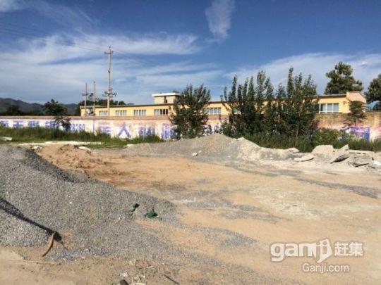 岐山县城西 西宝北线旁,有空院租售,欢迎现场看地-图(7)