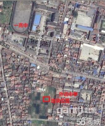 西关出售土地320m2 有土地使用证-图(1)