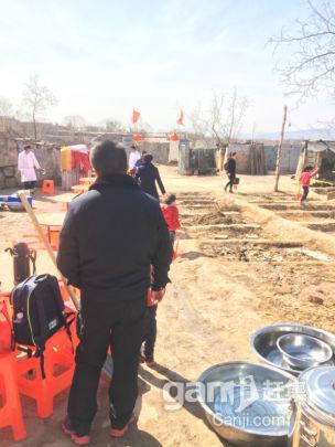 阳曲县农用土地种植养殖农家乐坡地梯田转让-图(2)