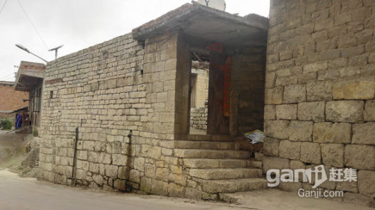 安顺市孙家庄村民自用宅院出售,宅院230平方,价格面仪-图(2)