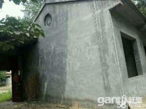 急售宅基地,位置森林公园车管所往西3公里辛庄村,院子大一亩地-图(1)