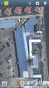 海口中山南路南北蔬菜批发市场460平米土地-图(1)