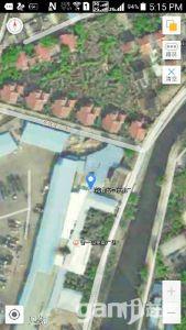 海口中山南路南北蔬菜批发市场460平米土地-图(5)
