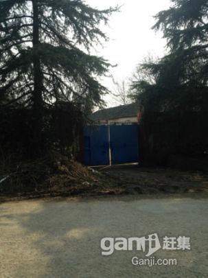 安庆高铁西站新区土地及厂房出售-图(1)