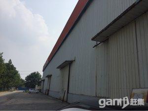 周村开发区土地厂房办公楼出售-图(1)